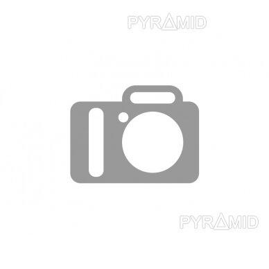 Kupolinės kameros LIRDB montavimo bazė 2