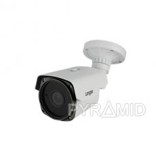 IP vaizdo stebėjimo kamera Longse LIV905XSV500, 5Mpix sensoriumi ir 5x zoom automatiniu objektyvu, PoE