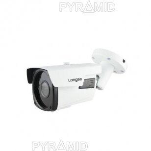 HD camera LBP90HTC500NV 5MP (2592x1944px), 2,8-12mm, IR 60m