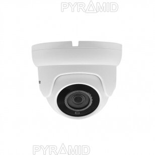 IP camera Longse LIRDBAHSF200, 2Mp, 2,8mm, POE