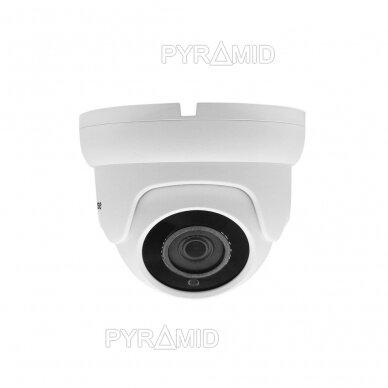 IP kamera Longse LIRDBAHSF200, 2Mp, FullHD 1080p, 2,8mm, POE