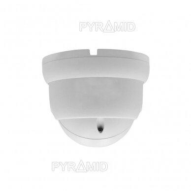 IP kamera Longse LIRDBAHSF200, 2Mp, FullHD 1080p, 2,8mm, POE 3