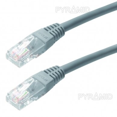 Tinklo kabelis UTP RJ-45 10m