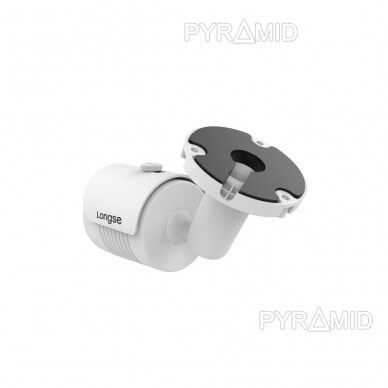 4K AHD vaizdo stebėjimo kamera Longse LBH30HTC800FV, 8MP (3840*2160px), 4mm 2