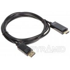 ADAPTERIS DP-W/HDMI-W-1.8M