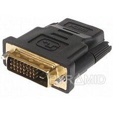 ADAPTERIS HDMI-DVI