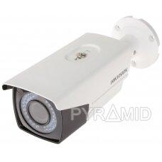 AHD vaizdo stebėjimo kamera Hikvision DS-2CE16D0T-VFIR3F(2.8-12MM), 1080P