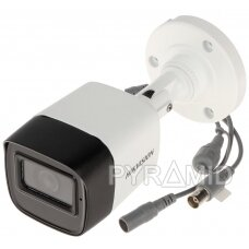 AHD, HD-CVI, HD-TVI, PAL-КАМЕРА DS-2CE16H0T-ITFS(2.8MM) - 5 Mpx Hikvision