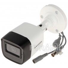 AHD vaizdo stebėjimo kamera Hikvision S-2CE16H0T-ITPFS(2.8MM), 5MP