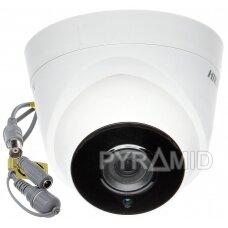 AHD, HD-CVI, HD-TVI, PAL-КАМЕРА DS-2CE56D8T-IT3F(2.8mm) - 1080p Hikvision