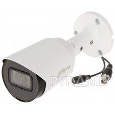 AHD vaizdo stebėjimo kamera Dahua HAC-HFW1500T-A-0280B-S2, 4,7MP, 2,8mm