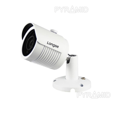 HD kaamerad Longse LBH30HTC500FK 5MP (2592x1944px), 3,6mm, IR 30m 2