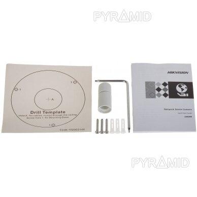 IP kamera Hikvision DS-2CD1123G0E-I, 2MP, 2,8mm, POE 5