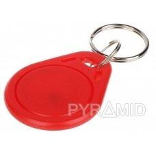 ATSTUMINIS PAKABUKAS RFID ATLO-504/R