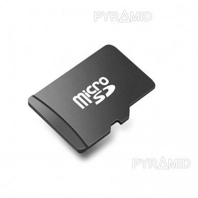 Atminties kortelė microSD, 16GB