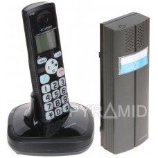 BELAIDIS DOMOFONAS SU TELEFONO FUNKCIJA D102B COMWEI
