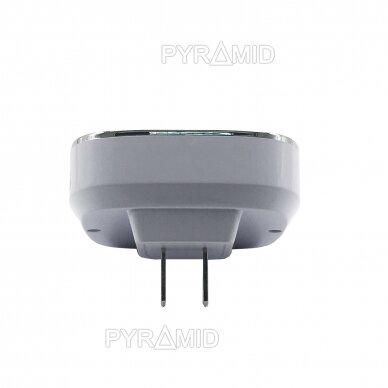 Belaidis domofono skambutis PYR-DB1M-P1 Pyramid domofonui, 220V 7