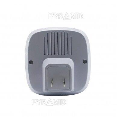 Belaidis domofono skambutis PYR-DB1M-P1 Pyramid domofonui, 220V 4