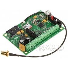 GSM/GPRS RYŠIO MODULIS SR-806 PRONAL