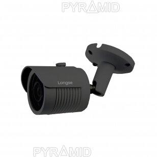 HD camera Longse LBH30HTC500FK 5MP (2592x1944px), 2,8mm, IR 30m