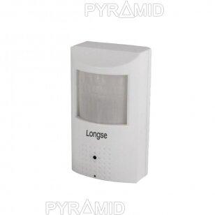 Hidden HD camera Longse LPRCHTC200ESL, FullHD 1080p, Sony Starvis sensor