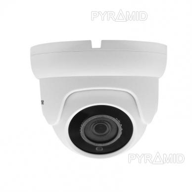 HD vaizdo stebėjimo kamera Longse LIRDBAHTC500FK 5MP (2592x1944px), 3,6mm 2