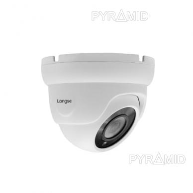 HD vaizdo stebėjimo kamera Longse LIRDBAHTC500FK 5MP (2592x1944px), 3,6mm