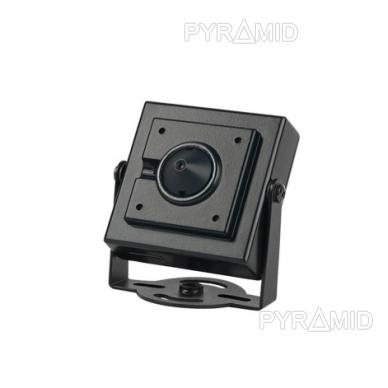 HD kaamerad Longse  LMCM25HTC200F, 1080p, 3,7mm