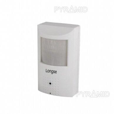 HD видеокамера Longse LPRCHTC200ESL, FullHD 1080p, Sony Starvis