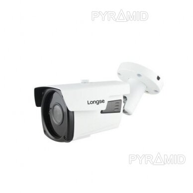 HD kaamerad Longse LBP60HTC500FK 5MP (2592x1944px), 2,8-12mm, IR 40m
