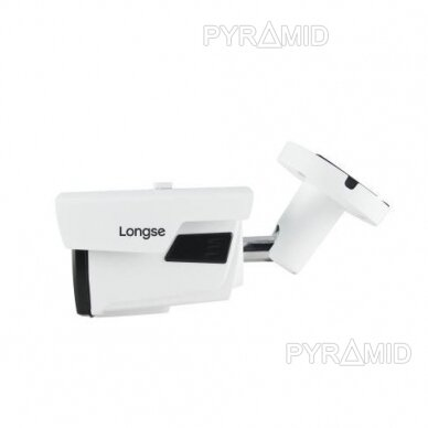HD видеокамера Longse LBP60HTC500FKP 5Mп (2592x1944px), 2,8-12мм, IR 40м 2