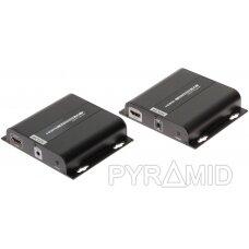 ILGIKLIS   HDMI-EX-120-4K