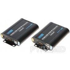 ILGIKLIS   HDMI+USB-EX-70-4K