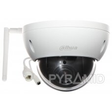 Greitasukė lauko IP kamera Dahua SD22404T-GN-W, Wifi, 4MP, 2,7-11mm
