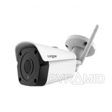 IP kamera Longse KTA-LBF30FK500W, 5Mp, darbojas tikai ar WiFi NVR