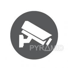 IP kameros pradinis sukonfiguravimas