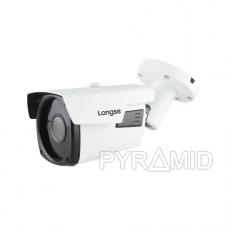 IP stebėjimo kamera Longse LBP90ML500, 2,8-12mm, 5Mp, 60m IR, POE