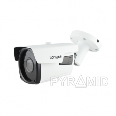 IP kaamera Longse LBP90SS500, 5Mp Sony Starvis, 2,8-12mm, 60m IR, POE