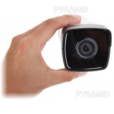 IP kamera Hikvision DS-2CD1043G0-I, 3,7MP, 2,8mm. POE 2