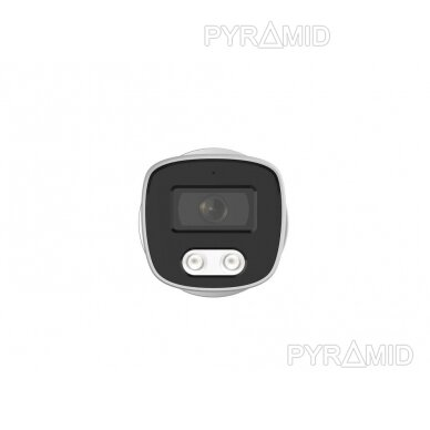IP kamera Longse BMSCFE500/A, 2,8mm, 5Mp, 25m IR, POE, balta 3