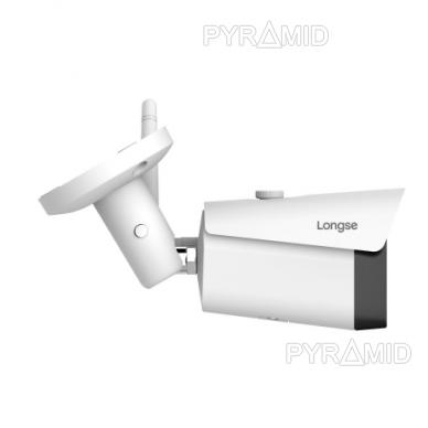 IP kamera Longse LBF30S200W, Su Sony sensoriumi, Full HD 1080p, WiFi, microSD 2
