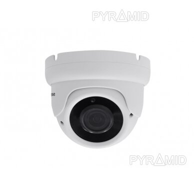 IP kamera Longse LIRDCASS500, 5Mp Sony Starvis, 2,8-12mm, 30m IR, POE