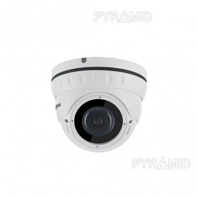 IP kaamera Longse LIRDNTSS500, 5Mp Sony Starvis, 2,8-12mm, 30m IR, POE