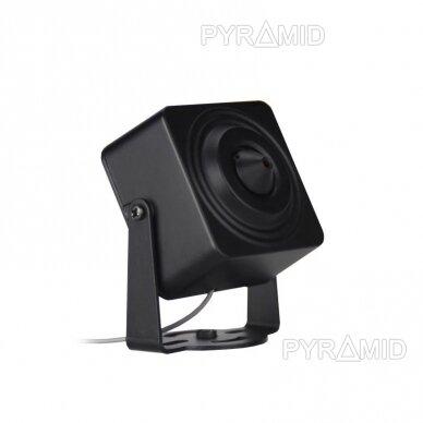 Slapta IP stebėjimo kamera Longse LMCM36SL200W su WIFI, Pinhole, Full HD 1080p