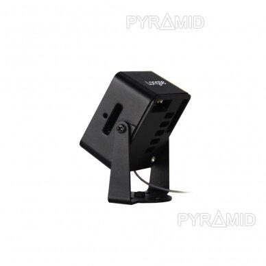 Slapta IP stebėjimo kamera Longse LMCM36SL200W su WIFI, Pinhole, Full HD 1080p 3