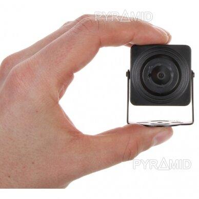 Slapta IP stebėjimo kamera Longse LMCM36SL200W su WIFI, Pinhole, Full HD 1080p 2