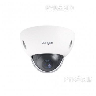 IP kamera Longse LMDHSS500, 5Mp, 3,6mm, POE