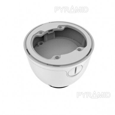 IP kamera Longse LVDB5XSS500, 5Mp Sony Starvis, Auto-focus 5X Motor zoom 2,7-13,5mm, 30m IR, POE 4