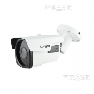 IP kamera Longse LBP90SS500, 5Mp Sony Starvis, 2,8-12mm, 60m IR, POE