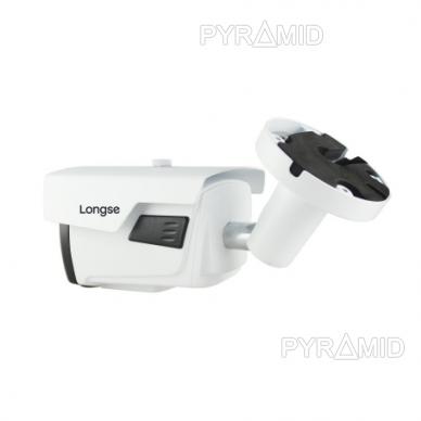 IP stebėjimo kamera Longse LBP90SS500, 5Mp Sony Starvis, 2,8-12mm, 60m IR, POE 3